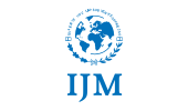 IJM logo