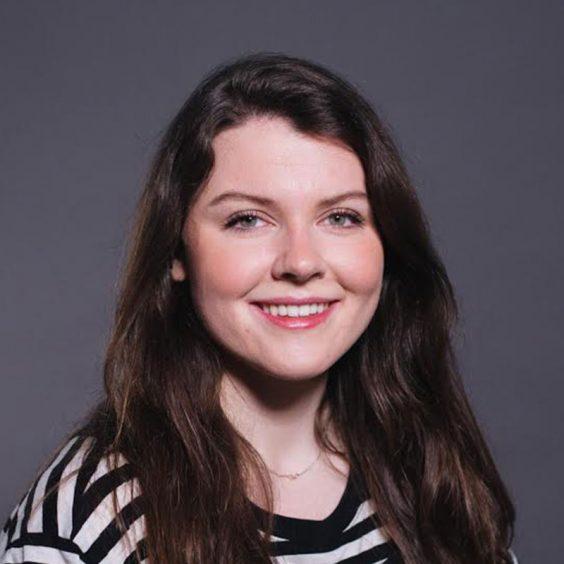 Katherine O'Shea
