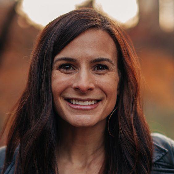 Laura Hairston
