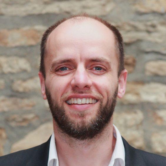 Mark Powley