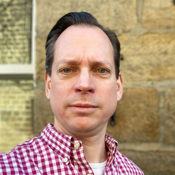 Martin Euden