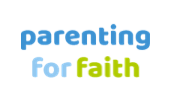 Parenting for Faith logo