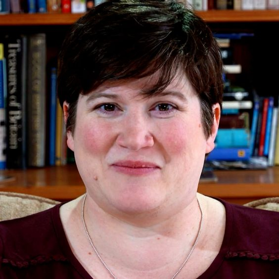 Rachel Turner