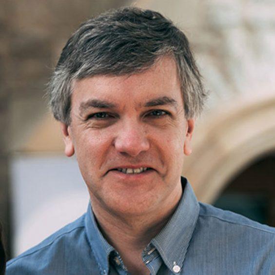 Paul Harcourt