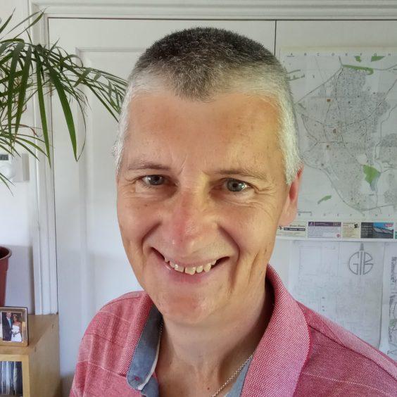 Rob Bewley